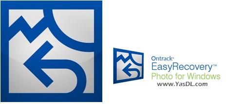 دانلود Ontrack EasyRecovery Photo for Windows Professional / Technician 13.0.0.0 - بازیابی تصاویر حذف شده