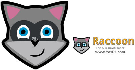 دانلود Raccoon 4.4.0 - دریافت مستقیم اپلیکیشنهای گوگل پلی استور