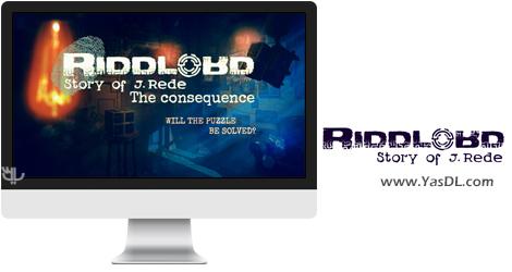 دانلود بازی Riddlord The Consequence برای PC