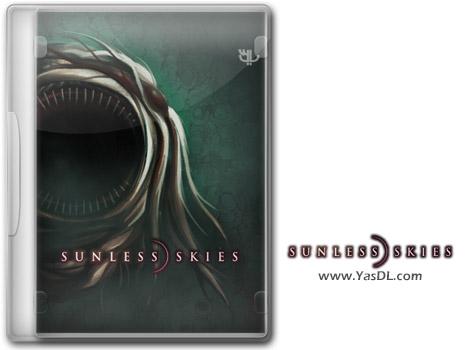 دانلود بازی SUNLESS SKIES برای PC
