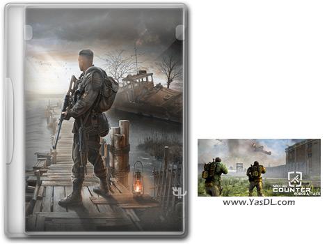 دانلود بازی Special Counter Force Attack برای PC