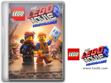 دانلود بازی The LEGO Movie 2 Videogame برای PC