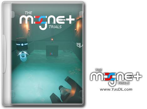 دانلود بازی The Magnet Trials برای PC