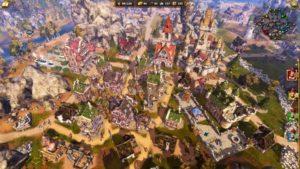 The Settlers4 300x169 - دانلود بازی The Settlers History Collection برای PC