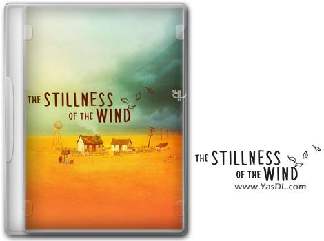 <strong>دانلود</strong> <strong>بازی</strong> The Stillness of the Wind <strong>برای</strong> PC