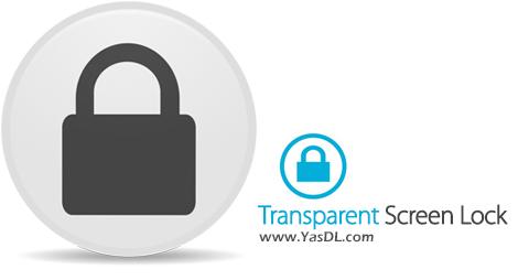دانلود Transparent Screen Lock Pro 6.17 - نرم افزار قفل نامرئی سیستم