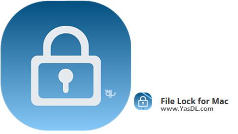 دانلود UkeySoft File Lock 11.2.0 - نرم افزار قفل کردن فایلها