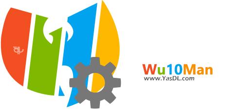 دانلود Wu10Man - Windows 10 Update Manager 2.1.0 - مدیریت آپدیتها در ویندوز 10