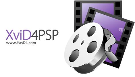 دانلود XviD4PSP 8.0.19 x86/x64 - نرم افزار تبدیل فرمتهای صوتی و تصویری