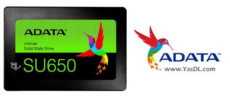 دانلود ADATA SSD ToolBox 3.0.6 - نرم افزار نمایش اطلاعات مفید از حافظههای SSD
