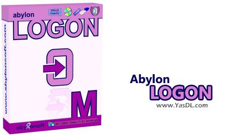 دانلود Abylon LOGON 17.60.1.0 - ساختن قفل سخت افزاری برای ویندوز
