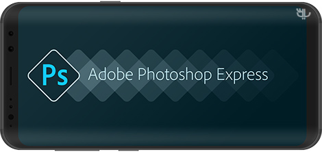 Adobe Photoshop Touch/Phone/Express Photoshop Android 6.4.597