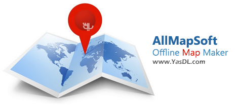 Offline Map Maker 8.097 Save Google Offline Maps