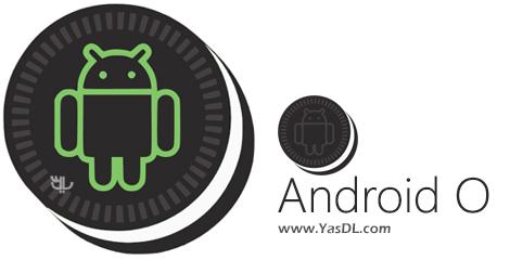 دانلود اندروید برای کامپیوتر - Android-x86 8.1-r1 / Android-x86 7.1-r2 - اندروید اوریو / اندروید نوقا