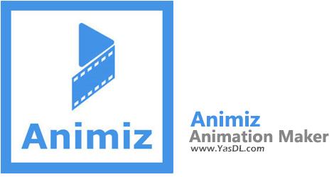 دانلود Animiz Animation Maker 2.5.4 x64 - نرم افزار ساخت انیمیشنهای حرفهای