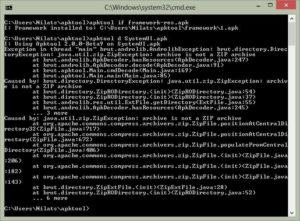 ApkTool.cover1  300x221 - دانلود ApkTool 2.4.0 - مهندسی معکوس اپلیکیشنهای اندروید