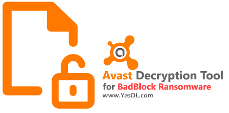دانلود Avast Decryption Tool for BadBlock Ransomware 1.0.193.0 - ضد باجگیر آواست