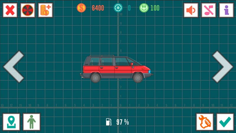 Best Trucker 2 2.5 Game - The Best Truck Driver 2 For Android + Infinite Version