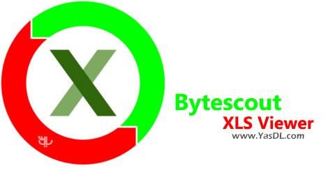 دانلود Bytescout XLS Viewer 3.3.0.1759 - نمایش فایلهای اکسل بدون نیاز به مجموعه آفیس
