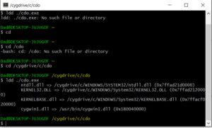 Cygwin.cover1  300x182 - دانلود Cygwin 3.1.2 x86/x64 - اجرای اپلیکیشنهای لینوکس در ویندوز