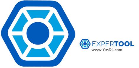 دانلود ExperTool 10.23 - نرم افزار بهینهسازی قدرت و توانایی کارت گرافیک انویدیا