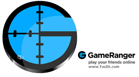 دانلود GameRanger 1.0 - نرم افزار گیم رنجر مخصوص علاقهمندان به بازی آنلاین