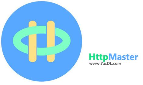 دانلود HttpMaster Pro 4.3.0 - ارسال درخواست اچتیتیپی برای تست وب اپلیکیشنها