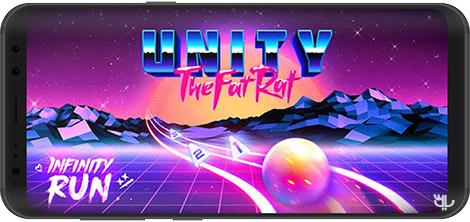 دانلود بازی Infinity Run 1.5.8 - حرکت بیپایان برای اندروید + نسخه بی نهایت