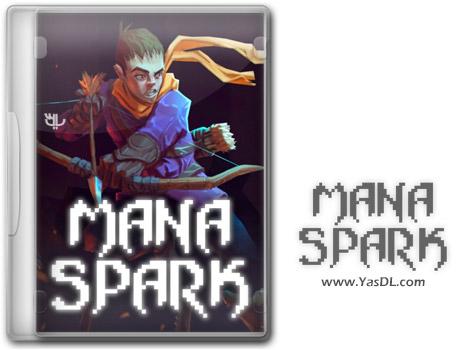 دانلود بازی Mana Spark برای PC