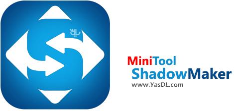 دانلود MiniTool ShadowMaker Pro 3.1 - نرم افزار پشتیبانگیری از اطلاعات