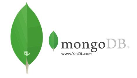 دانلود MongoDB 4.0.7 - پایگاه داده مانگو دی بی