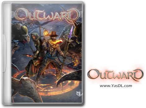 دانلود بازی Outward برای PC