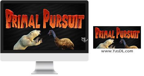 دانلود بازی Primal Pursuit برای PC