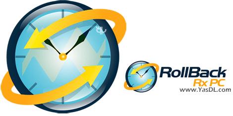 دانلود RollBack Rx Home 11.3 Build 2706604806 - نرم افزار ساخت ریستور پوینت ویندوز