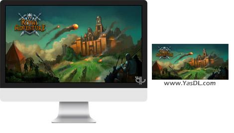 دانلود بازی Royal Adventure برای PC