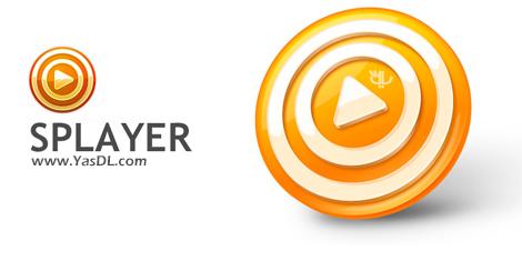دانلود SPlayer 3.7 Build 2437 - نرم افزار پخش حرفهای فرمتهای صوتی و تصویری