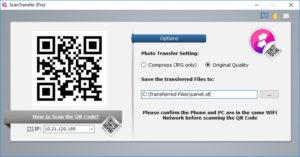 ScanTransfer Pro.cover1  300x157 - دانلود ScanTransfer Pro 1.4.3 - انتقال اطلاعات از موبایل به کامپیوتر به صورت بیسیم