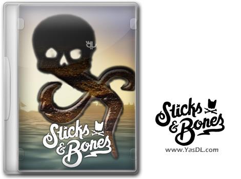 دانلود بازی Sticks And Bones برای PC