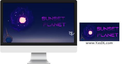 دانلود بازی Sunset Planet برای PC