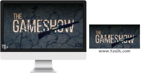 دانلود بازی The Gameshow برای PC