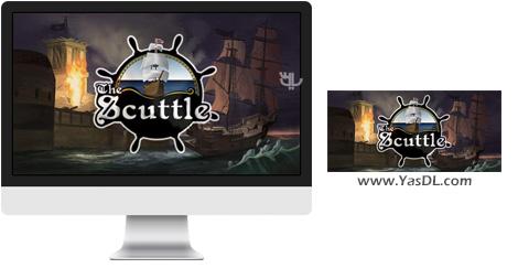 دانلود بازی The Scuttle برای PC