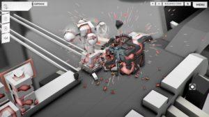 The White Laboratory 1 300x169 - دانلود بازی The White Laboratory برای PC