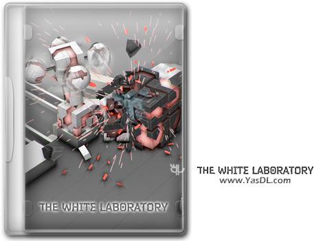 دانلود بازی The White Laboratory برای PC