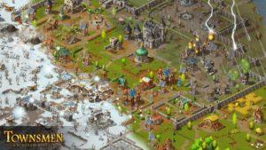 Townsmen A Kingdom Rebuilt 1 300x169 - دانلود بازی Townsmen A Kingdom Rebuilt Complete Edition برای PC