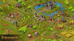 Townsmen A Kingdom Rebuilt 2 300x169 - دانلود بازی Townsmen A Kingdom Rebuilt Complete Edition برای PC