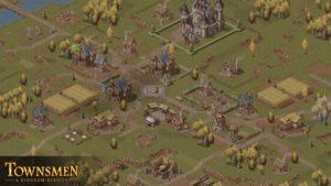 Townsmen A Kingdom Rebuilt 4 300x169 - دانلود بازی Townsmen A Kingdom Rebuilt Complete Edition برای PC