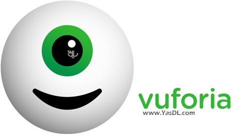 دانلود Vuforia SDK 8.1.70 - توسعه اپلیکیشنهای واقعیت افزوده برای موبایل