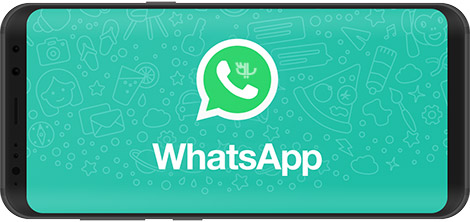 Watts App For Android WhatsApp Messenger 2.20.108 Final