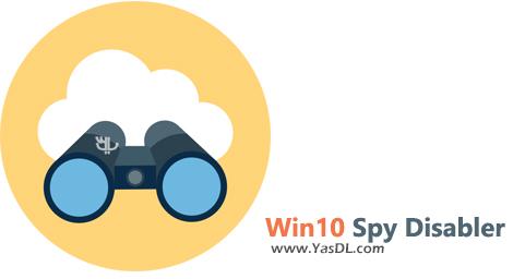 دانلود Win10 Spy Disabler 1.5 - نرم افزار مدیریت سرویسها در ویندوز 10
