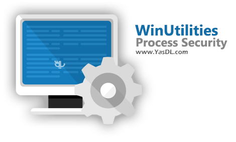 دانلود WinUtilities Process Security 15.52 - نظارت بر پردازشهای در حال اجرای ویندوز